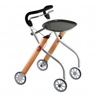 Trust Care Lets Go Indoor rollator