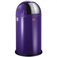 Wesco pushboy 50l indigo
