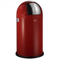 Wesco pushboy 50l rood